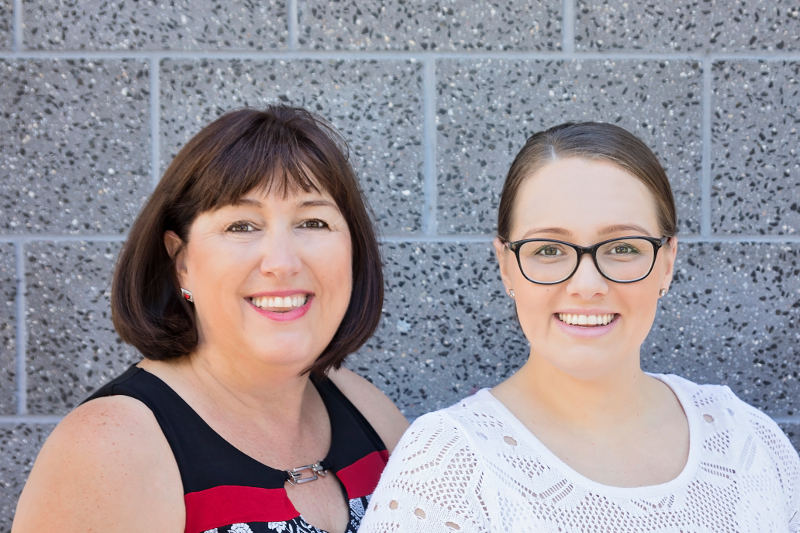 Julie Parsons & Abbey Fouche Premium Consulting